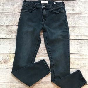Pacsun high rise Jegging/skinny jeans size 26